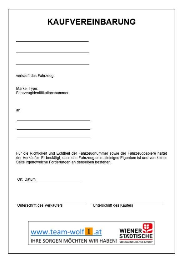 Outstanding Musterkaufvertrag Für Geschäft Inspiration ...